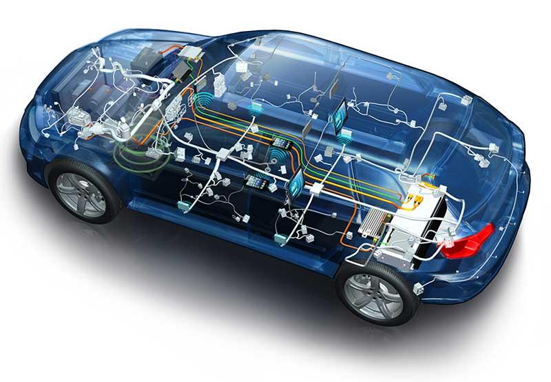 高性能的剥线机对汽车线束生产具有重要意义