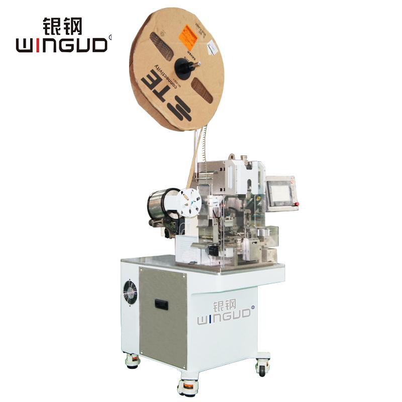 六方免换模油压端子机操作事项和常见问题处理
