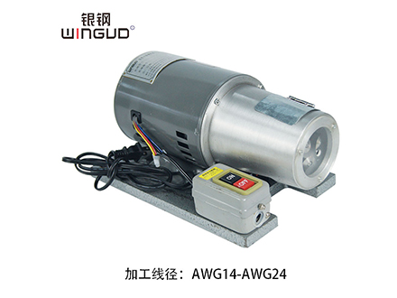 WG-200脱扭机