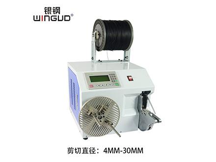 WG-600自动绕线扎线机
