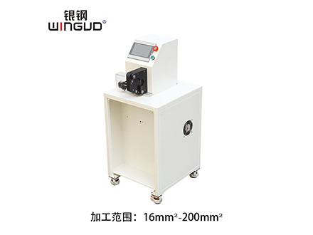 WG-25T-A六方免换模油压端子机