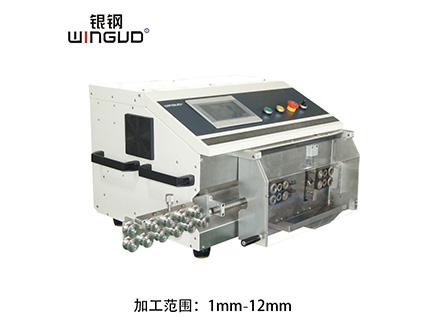 WG-8650A护套线电脑剥线机