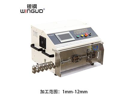 WG-8650B多芯护套线剥线机