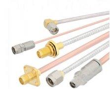半钢同轴电缆线特性