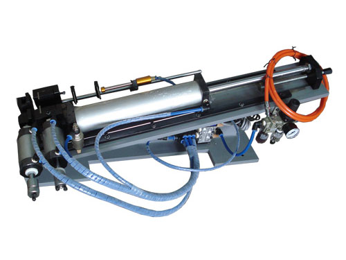 WG-320电线剥皮机