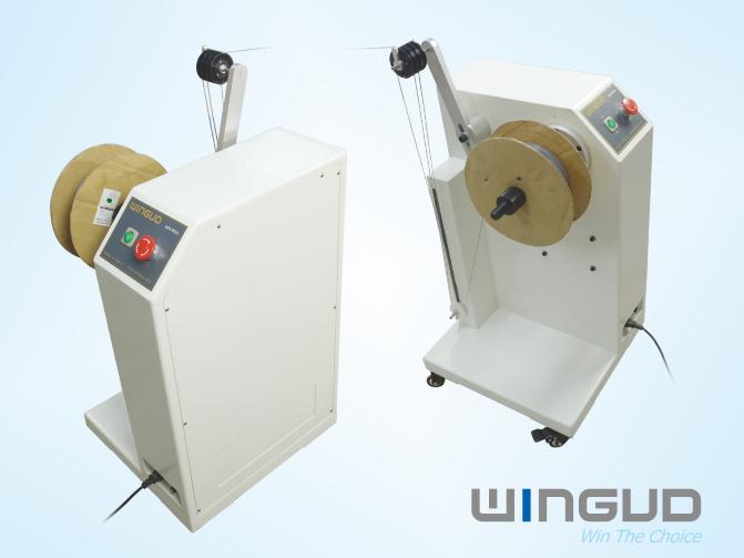 WG-900自动送线机