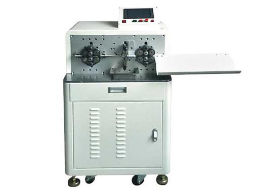 WG-890护套线电脑自动剥线机价格